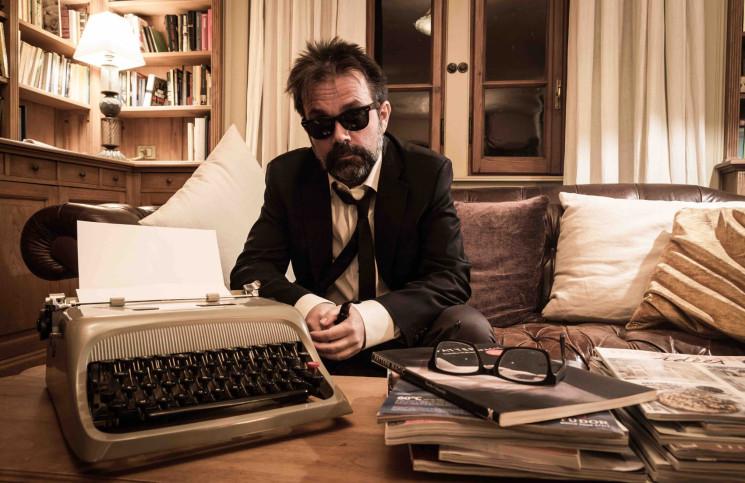 guido catalano scrittore romanzo poesia rock spazio alfieri firenze