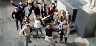 Giovani artisti Accademia MMF