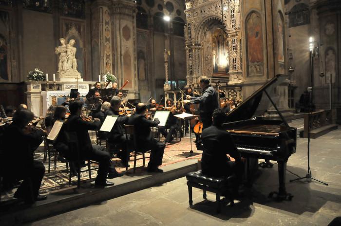 Orchestra Toscana Classica 2017 firenze