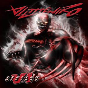 ALLTHENIKO sesto album in uscita il 15 settembre 2017 per Pure Steel Promotion