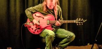 david becker chitarrista jazz musica italia figline valdarno master class