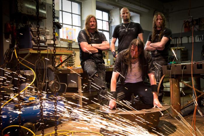 b.o.s.c.h. germani metal band musica rammstein industrial nu metal