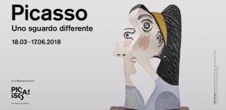 picasso mostra a Lugano