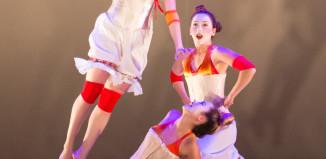 SANTA BARBARA DANCE COMPANY