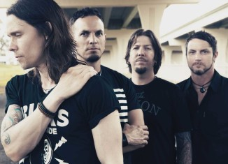 Alter_Bridge royal albert hall londra 7 settembre musica
