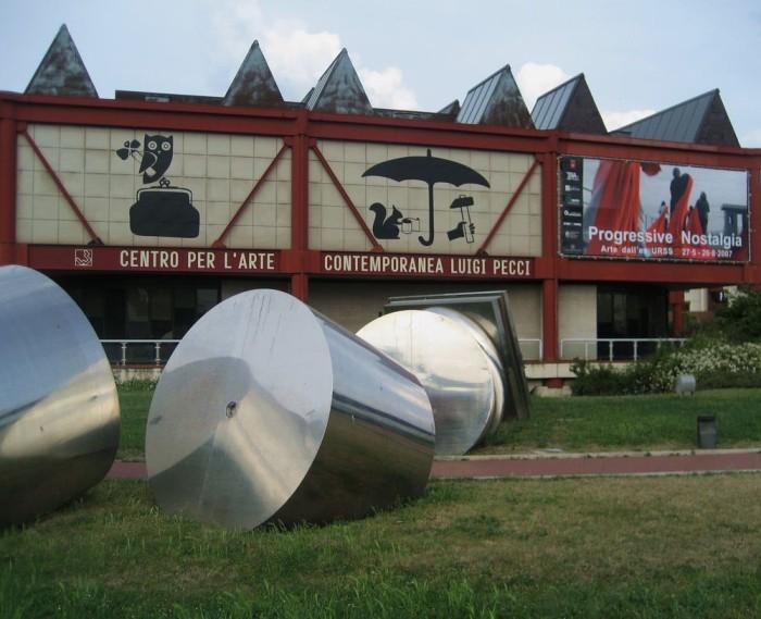 museo pecci prato