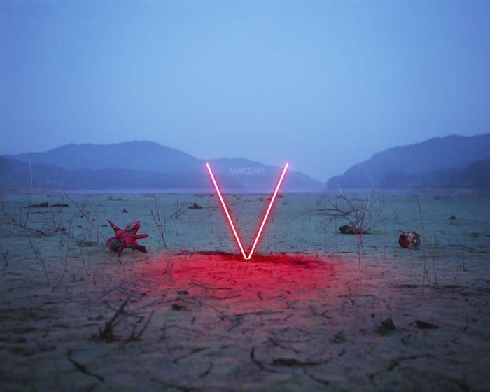 Maroon5, V, nuovo album 2014