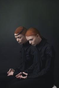 Giuseppe Lo Schiavo, Ad Vivum - The Twins.