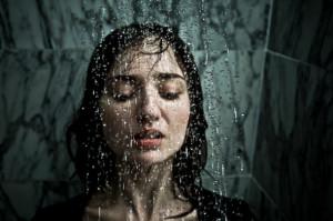Manjari Sharma, serie The Shower Series