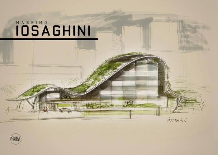 Massimo Iosa Ghini. Works