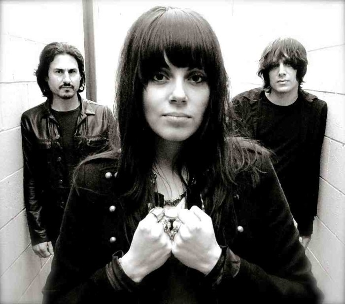 TheLastInternationale rock band amerciana