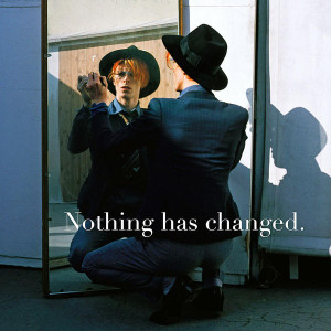 nothing has changed david bowie artwork 2