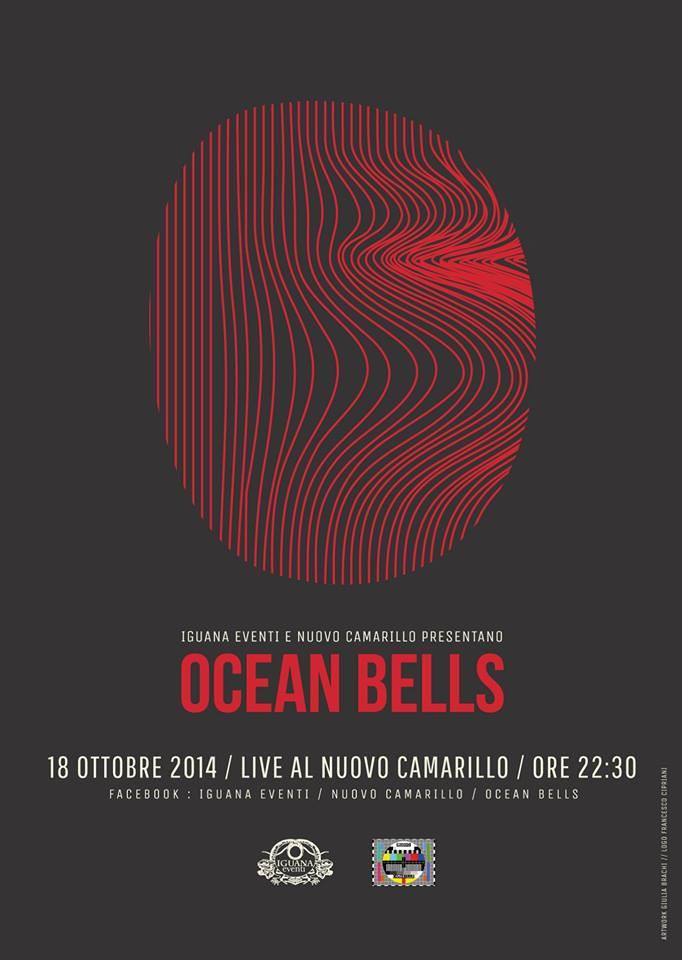 ocean bells flyer nuovo camarillo