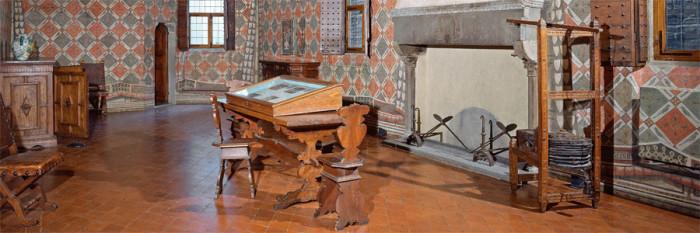 museo palazzo davanzati