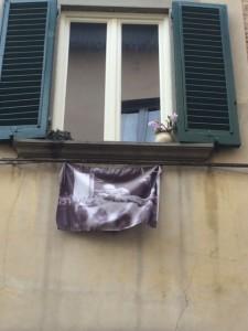 bandiere prato