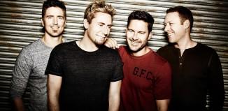 Nickelback annullate le date del tour