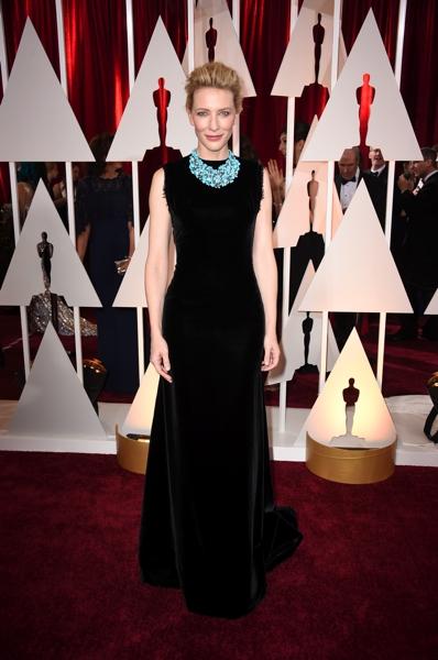 Cate-Blanchett oscar 2015