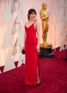 Dakota-Johnson oscar 2015