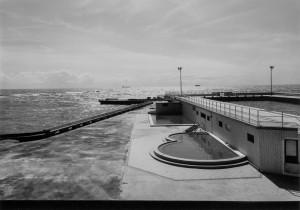 George Tatge, Piscina e mare, Livorno, '10