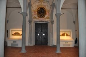 S. Marco Biblioteca Michelozzo, riaperta al pubblico sabato 21 febbraio, dopo un anno di chiusura necessaria per interventi di restauro