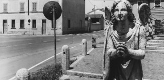 george tatge, angelo del marciapiede, emilia 1993