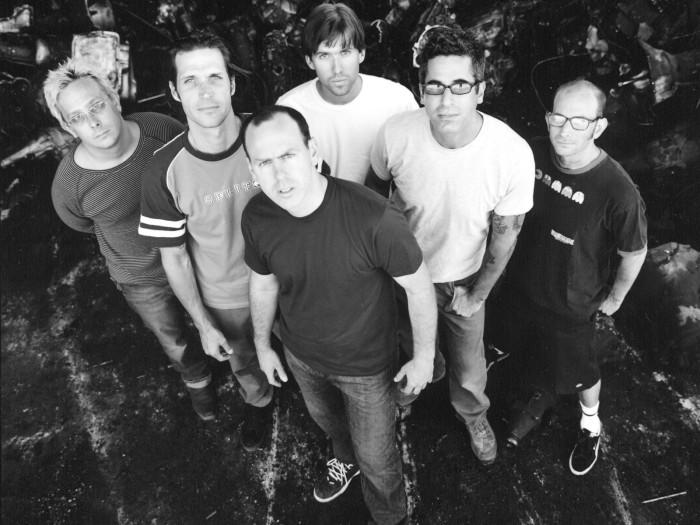 bad religion punk rock band californiana