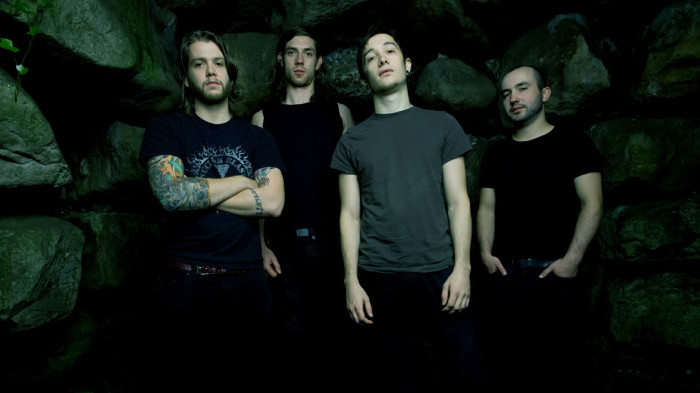 sylosis band metal