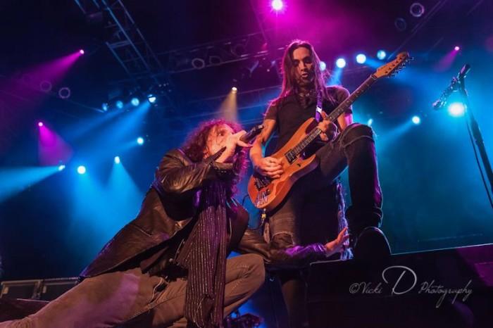 Extreme House of Blues Orlando, Vicki D Photography 11