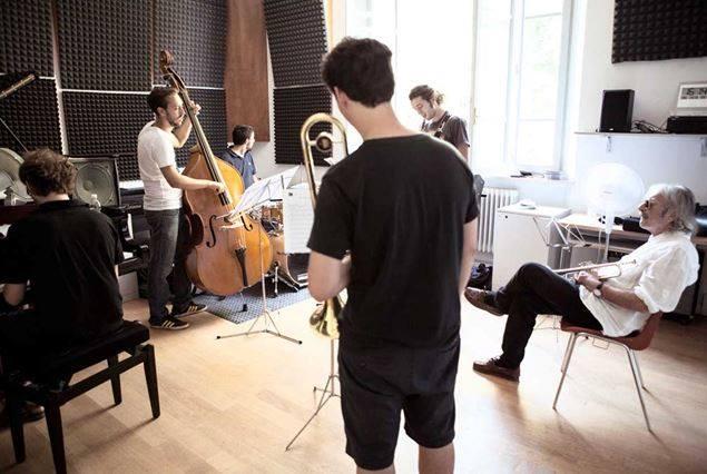 Fondazione Siena Jazz