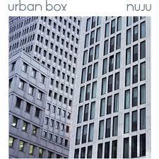 nuju urban box cover