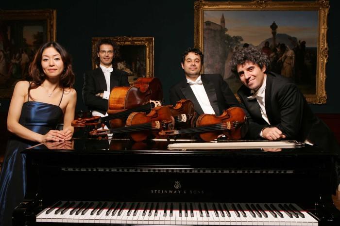Quartetto Bernini