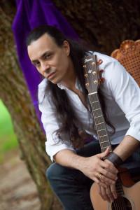 """Roberto Tiranti, intervista a ZestToday per parlare del suo primo album solista """"Sapere Aspettare"""""""