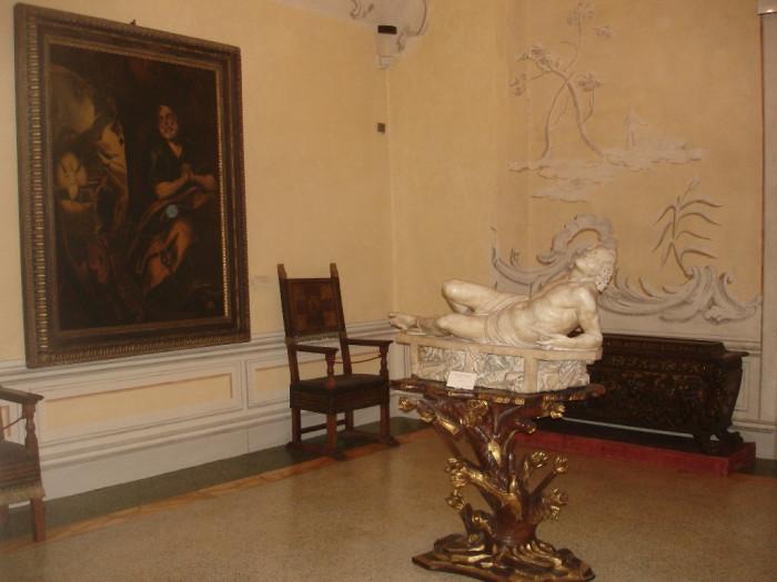 Collezione Contini Bonacossi della Galleria degli Uffizi