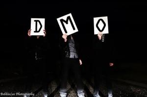 DMO Blacklisted - Ep 001 recensione dell'album della giovane band di Basildon uscito il 31 marzo 2015