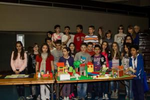 concorso di idee sull'ambiente pistoia, premiazione 2