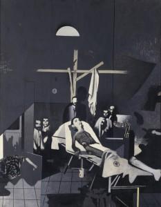 gianfranco ferroni, senza resurrezione