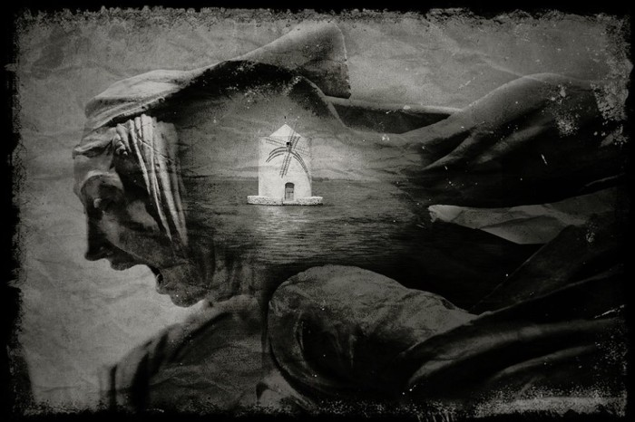 Sandro Rafanelli, Il sogno spaventoso