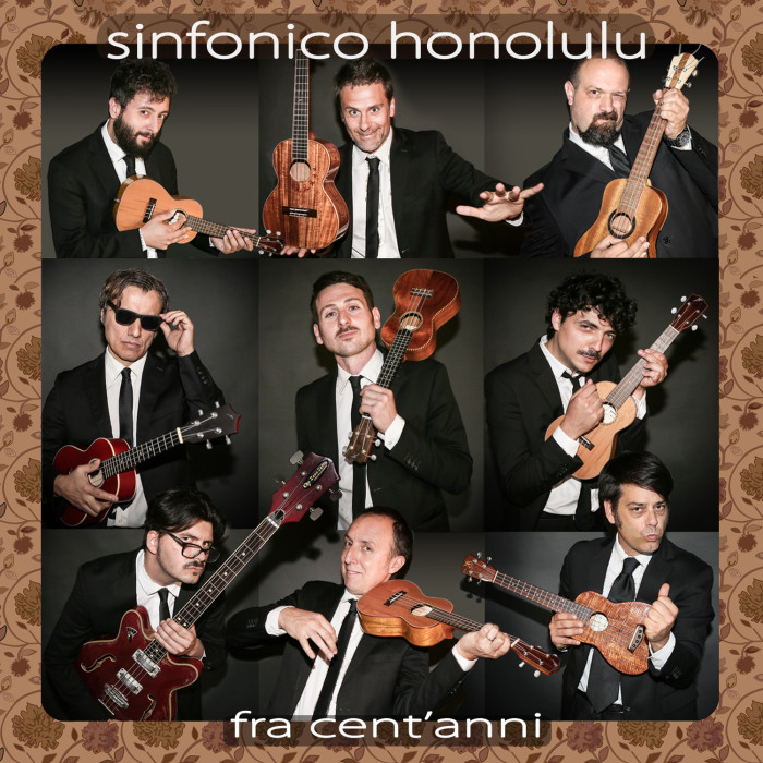 sinfonico honolulu