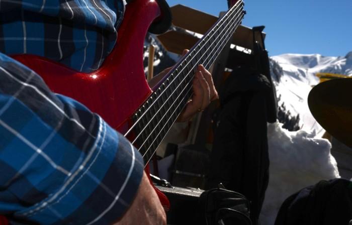 TrentinoInJazz sette mesi di musica, sessantasette concerti, centinaia di musicisti e professionisti coinvolti