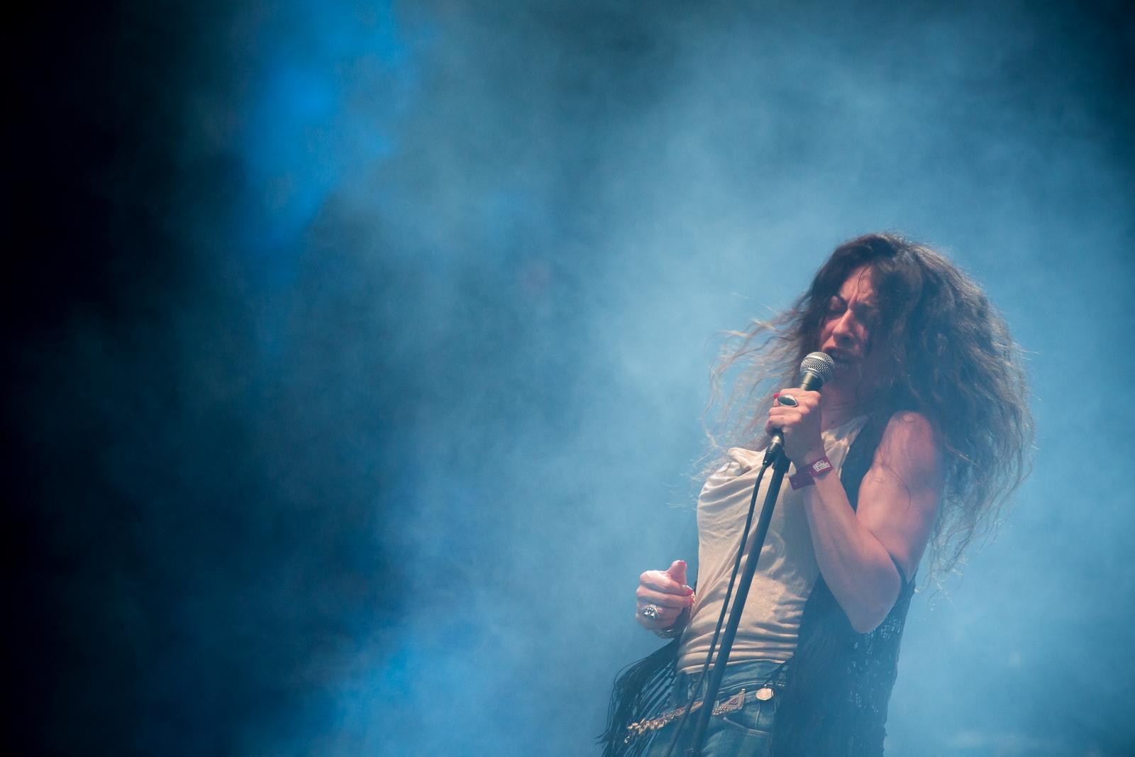 arianna antinori pistoia blues 2015