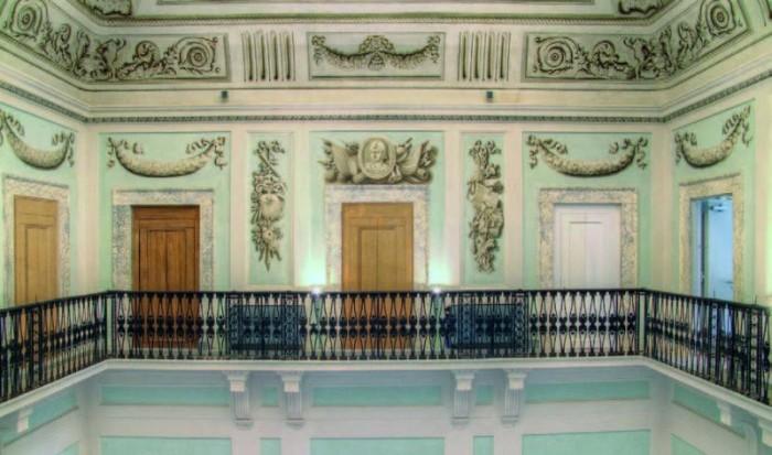 palazzo de rossi pistoia arte pistoia17 pistoia capitale della cultura 2017 libri