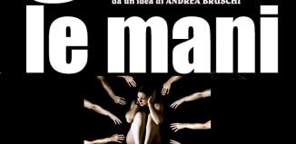 Giù le mani locandina film ispirato alla serie tv contro la violenza sulle donne