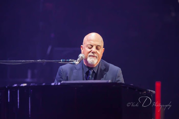 BILLY JOEL ZEST.TODAY