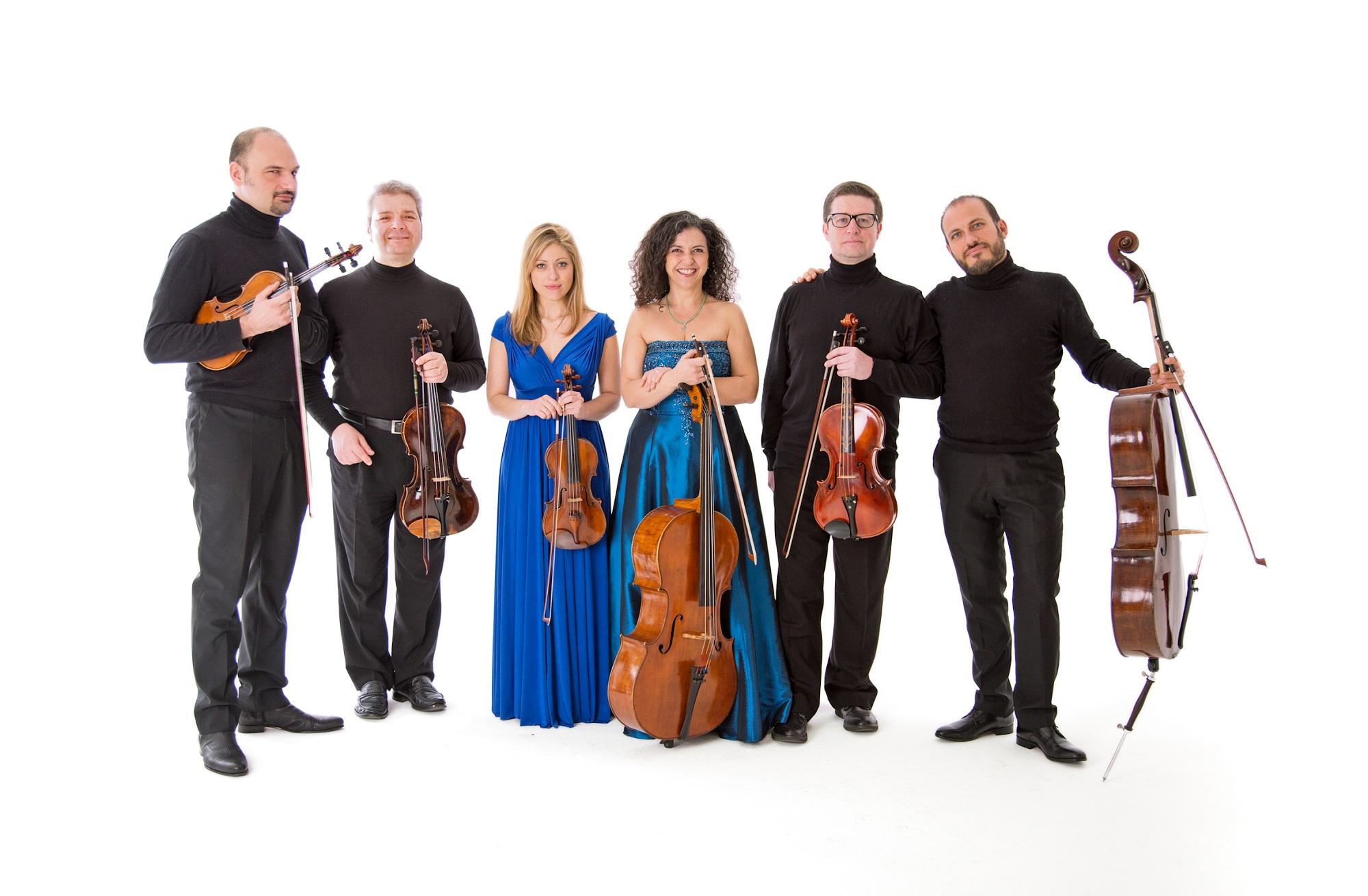 Sestetto Stradivari -® Sonia Ponzo4