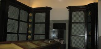 Museo San Marco Firenze La Sala Greca - veduta parziale