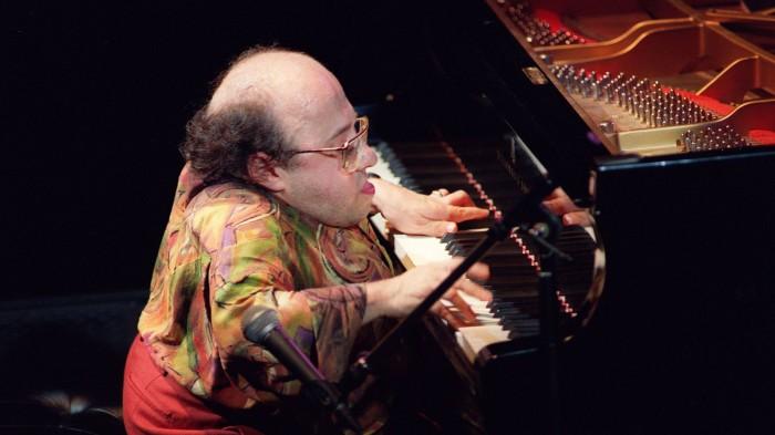 Michel Petrucciani serravalle jazz musica biblioteca san giorgio pistoia