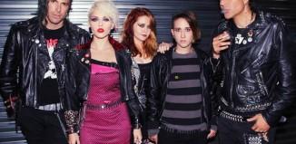 barb wire dolls grunge punk rock musica creta los angeles lemmy motorhead