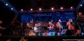 serravalle jazz 2016 Frizione Sextet, 29_08 Foto di Marco Benvenuti