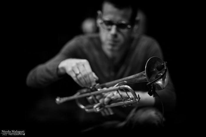 JustJazzShots - Fabrizio Bosso musica jazz mantova nicola malaguti