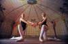 arte musica danza pistoia capitale della cultura opere d'arte scultura pittura studio ballo classico contemporaneo puccini giacinto gimignani